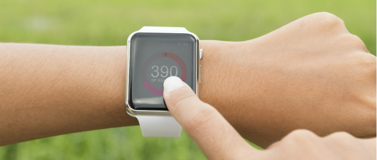 Apple Watch as an example of Digital Healthcare