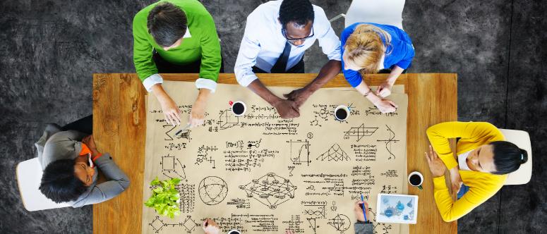 building data science team