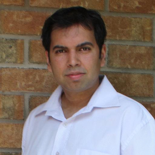 Saif Mohammad