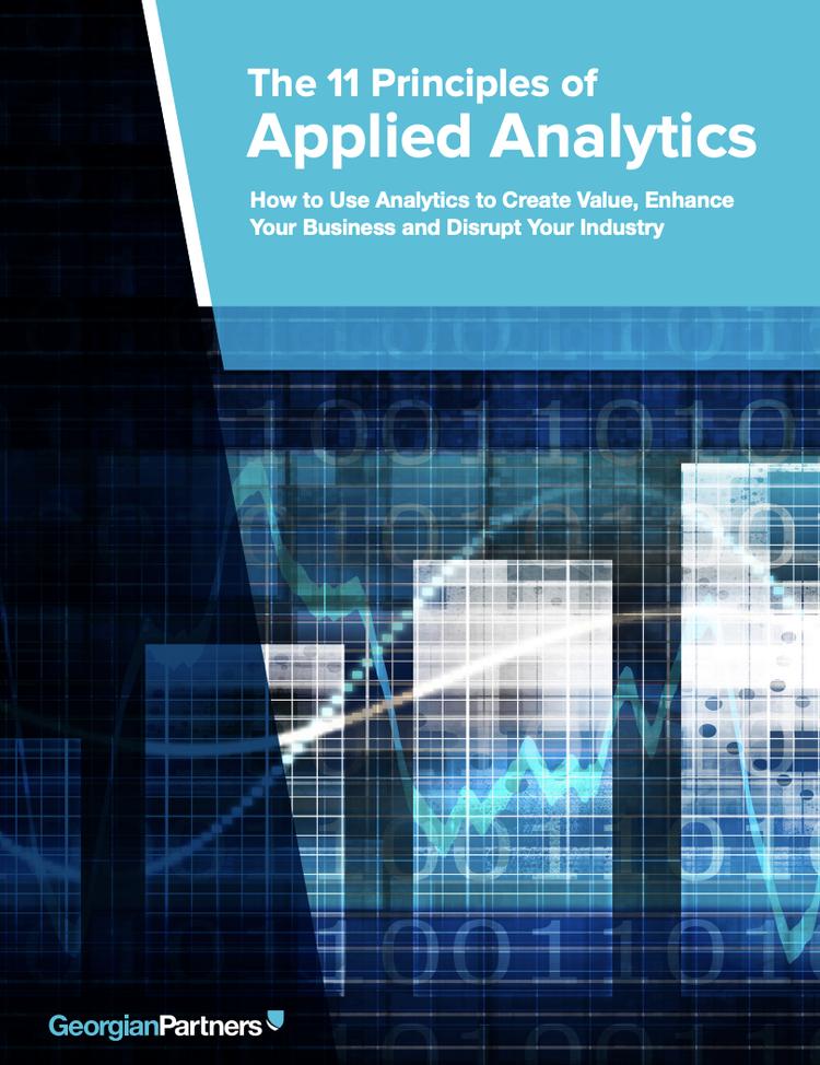 Applied Analytics Whitepaper