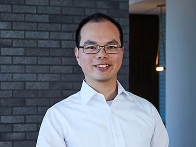 Diego Huang