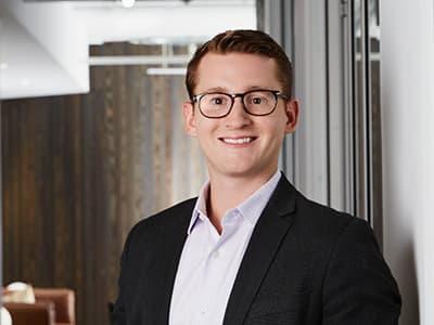 Evan Kerr