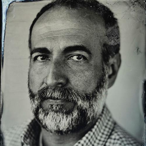 David Vazquez Headshot