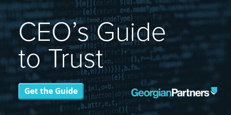 Trust CEO Guide Cover Image